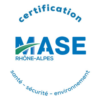 FIPP certification MASE-UIC